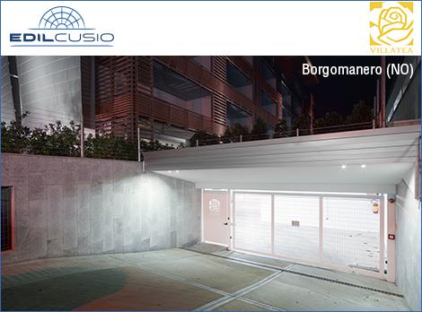 Giardini Moderni Borgomanero : In vendita